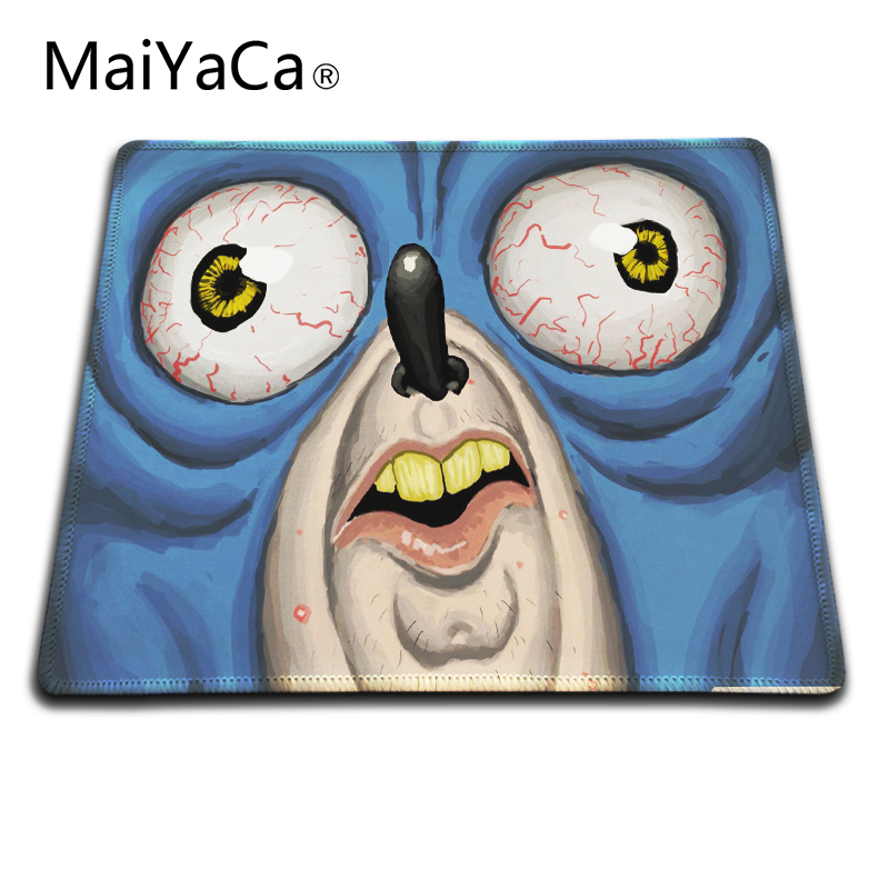 MaiYaCa New Sanic Mouse Mat Zebras Pad to Mouse Notebook Computer Mousepad Boy Gift Gaming Optical Mouse Pad