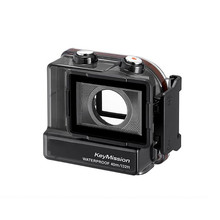 40m Waterproof Housing Case For Nikon WP AA1 Action Camera Protective Cover Case For Nikon KEYMISSION 170 Digital Camera