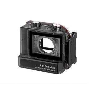 Image 1 - 니콘 WP AA1 액션 카메라 보호 커버 케이스 니콘 KEYMISSION 170 디지털 카메라에 대한 40m 방수 하우징 케이스