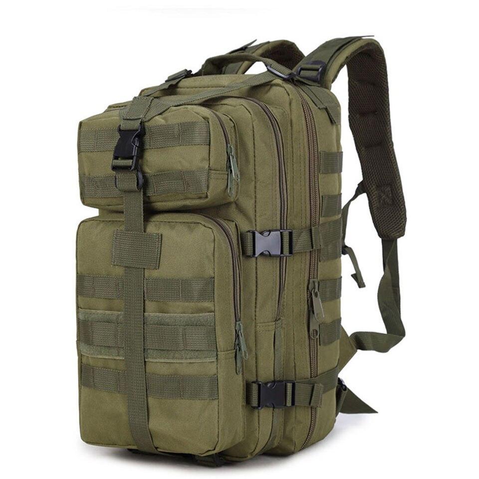 35L Men Women Outdoor Military Army font b Tactical b font font b Backpack b font