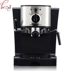 40791 CN gospodarstwa domowego włoski ekspres do kawy 15 bar automatyczne włoski ekspres do kawy parowa pary mleka 220 V 1350 W 1 pc w Ekspresy do kawy od AGD na