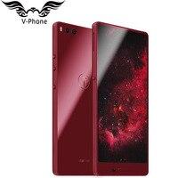 Спасибо: гайки 3 мобильного телефона 4G LTE 4G B 6 4G B Восьмиядерный процессор Snapdragon 625 5,99 ''4000 мАч Face ID отпечатков пальцев ID 4G LTE Мобильного Телефона
