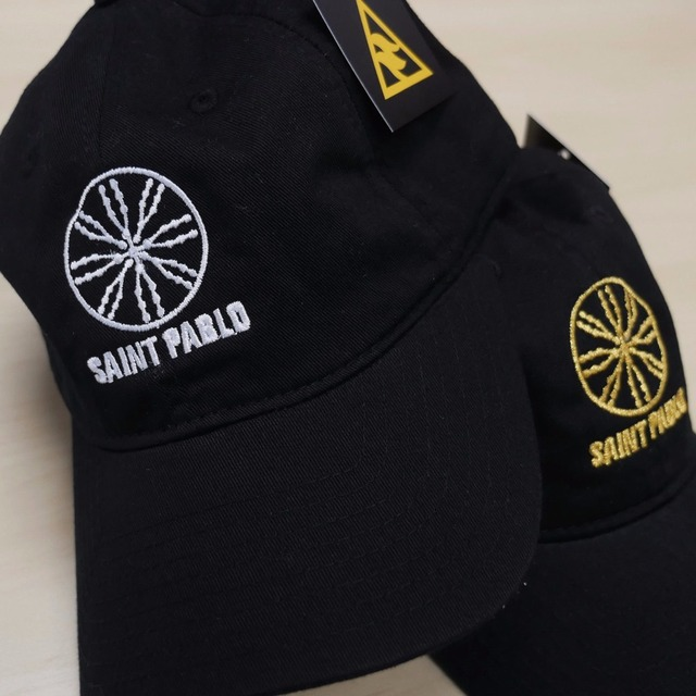 7f42c436d6a 2016 NEW Kanye West Saint Pablo World Tour-Merch-Dad Hat drake Embroidery  High Quality cap