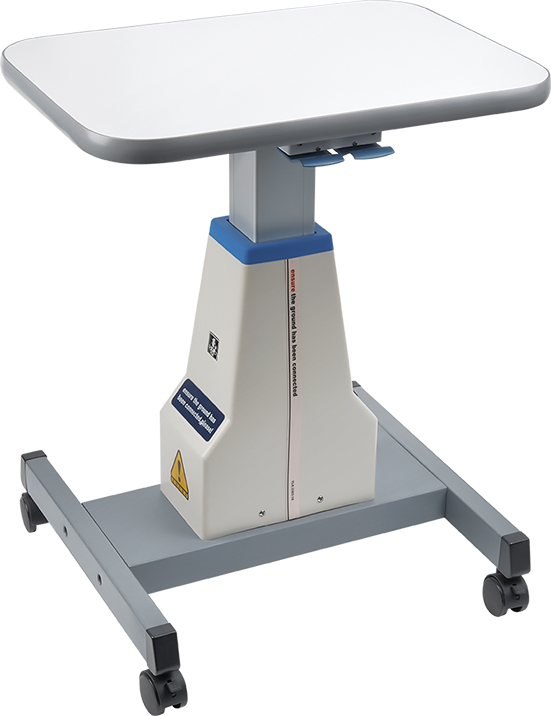 Motorized table BL-16