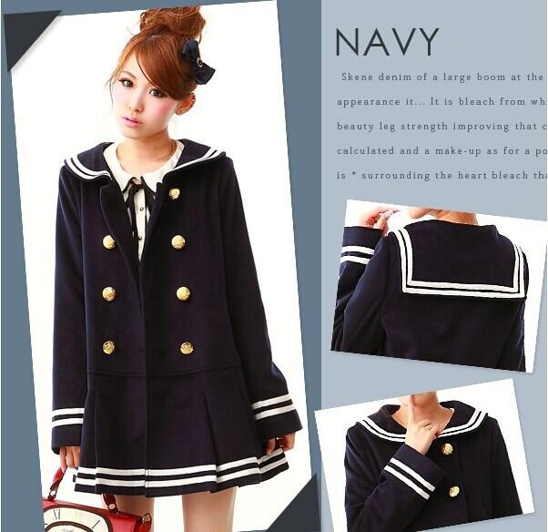 check-out b3285 07c1c blazer femme style marin,dmarkevous veste blazer bleu marine ...