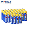 60 PCS R6P AA 1.5 V batteries , dry battery, super heavy duty battery for cameras  radios  toys