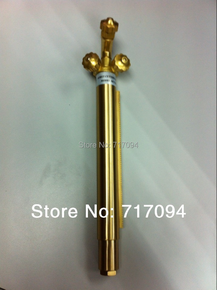 Oxygen cutting torch gas cutting torch for flame cutting machine oxygen-fuel torch yy08 oxygen regulator oxygen table three months warranty