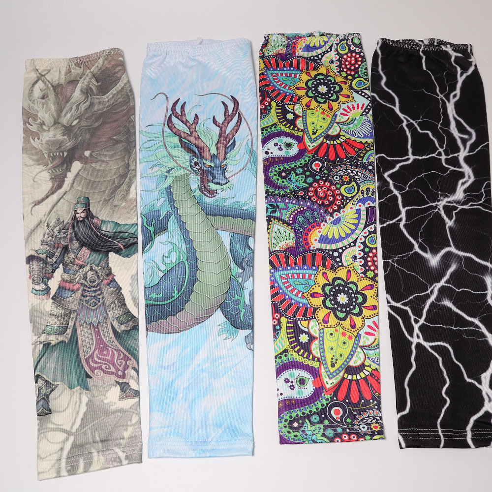 running - One Pair Arm Sleeves Running Hunting Quick Dry Fishing Basketball Elbow Pad Fitness Armguards Sports Cycling ArmWarmers Outdoors