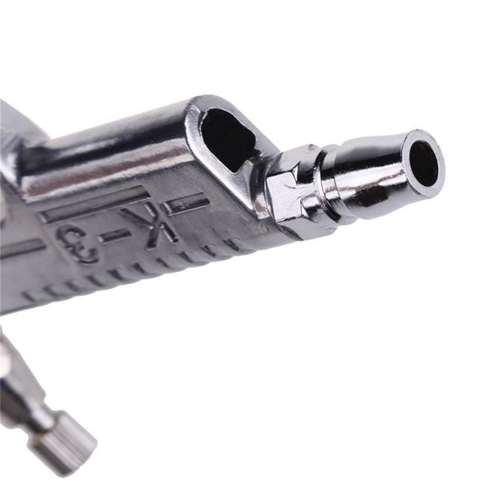 HTB19LXefzTpK1RjSZKPq6y3UpXaf - Spraying machine Spray gun K-3 0 caliber 0.3/0.5/mm nozzle car automatic spray gun kit Airbrush