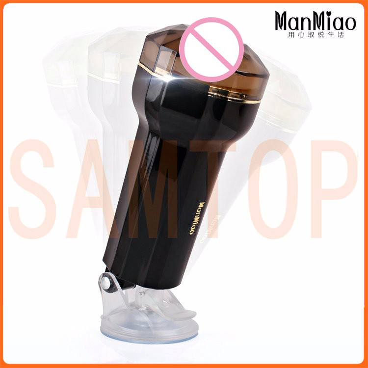 Hands free masturbation cup Adult sex toys for men male masturbator artificial vagina real pussy silicone vagina simulation vagina real pussy male masturbation cup sex toys for men masturbator artificial vagina male sex toys adult products