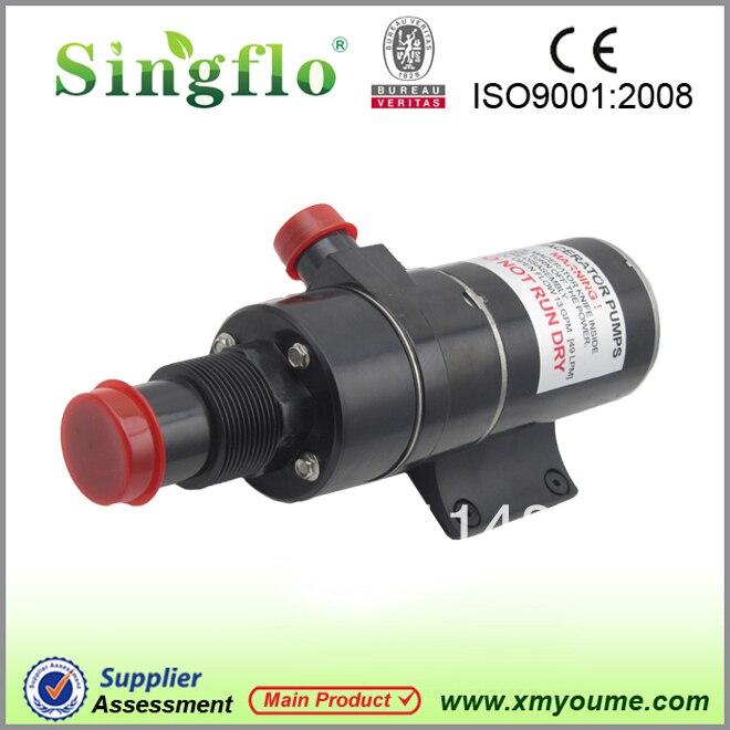 Singflo Marine Toilet Macerator Pump