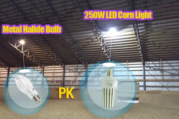 1000 watt metal halide warehouse high bay light replacement 250w led