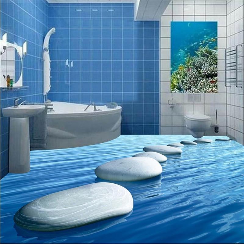 Bathroom bathroom living room bedroom can be 3d floor sea world shark