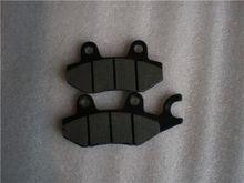 5 pares delantera derecha pastillas de freno para CF MOTO Z6 Z625-3 Z625-6 sistema de frenos piezas zapata de freno no. es 9060-080810