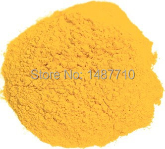 100% Nature turmeric powder (Curcumin powder) 95% HPLC 1000g