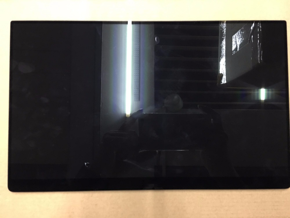 Tablet Lcds & Panels 13.3 Inch Led Screen Lq133m1jx26 For Dell Xps 13 9365 Fhd 1920x1080 Dp/n 0v6v6d Touch Screen Assembly Promoting Health And Curing Diseases