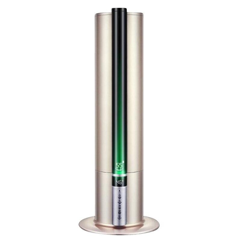 Humidificador de pie humidificador de aire del hogar del difusor del aroma de alta capacidad interior Mujer Embarazada aromaterapia humidificador