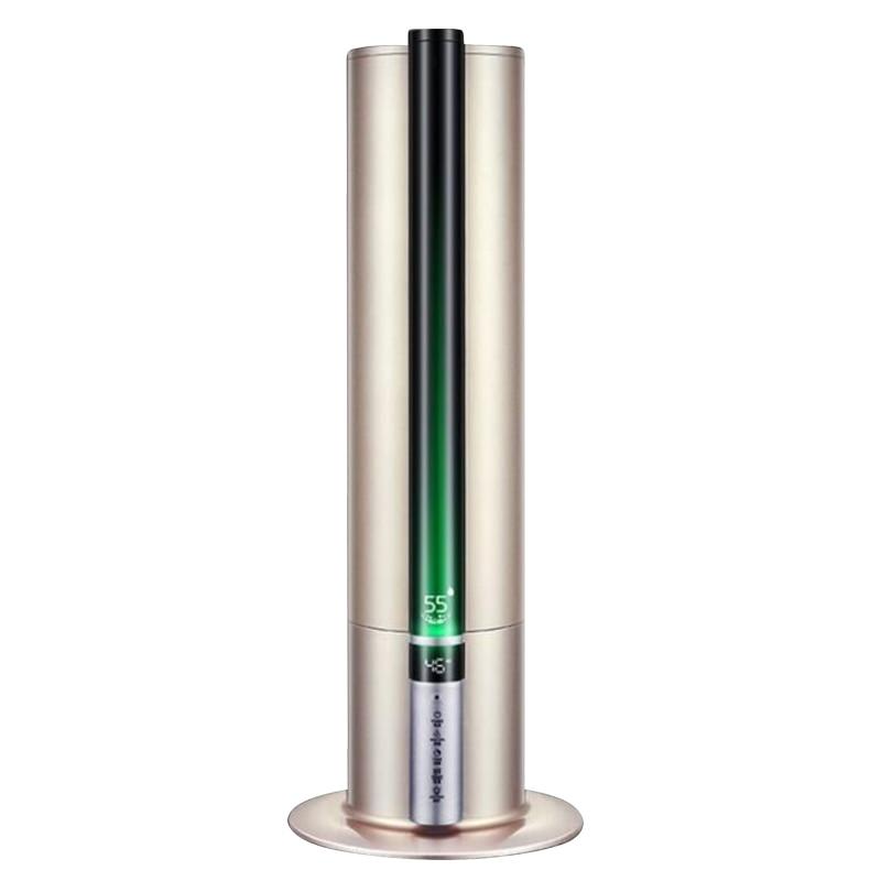 Humidificateur de Plancher-debout humidificateur d'air Ménage arôme diffuseur Haute capacité intérieure femme Enceinte Aromathérapie humidificateur