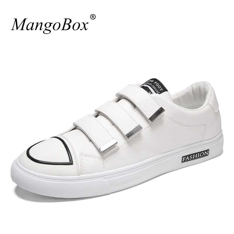 Mens Casual Shoes Hot Sale Fashion Male Spring And Autumn Moccasins - Men's Shoes - Photo 5