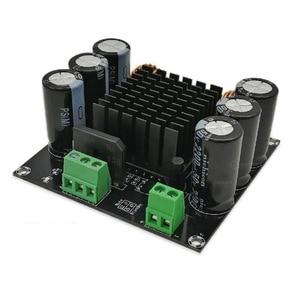 Image 5 - 420W TDA8954TH BTL Mode HIFI Mono Digital Amplifier Board High Power Stage Speaker subwoofer amplifier