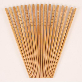 300pairs/lot Japanese Natural Wooden Bamboo Chopsticks Health Without Lacquer Wax Tableware Dinnerware Hashi Sushi Chinese