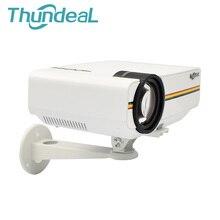360 угловой мини-проектор, держатель, светодиодный проектор YG400 YG420 YG500 C80 RD825, настенный кронштейн