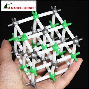Image 5 - 620 Uds kit de modelo molecular de 9mm con caja, modelo de enseñanza de química orgánica para profesores y estudiantes en la escuela secundaria y la Universidad