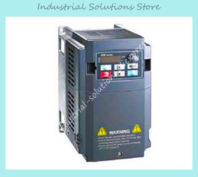 Input AC 3ph 380V Output AC 3ph Inverter C200 Series VFD022CB43A-20 380~480V 5.7A 0~600Hz 2.2kW 3HP New Original input 3ph 380v output 3ph delta inverter vfd015b43a function 0 480v 4 2a 0 1 400hz 1 5kw 2hp new original