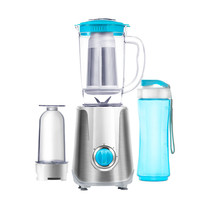 Food Mixers The auxiliary food processor infant grinder blender