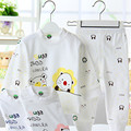 2016 baby girl clothes baby boy clothes cute cartoon baby clothes newborn spring sets cotton costume AY-27106