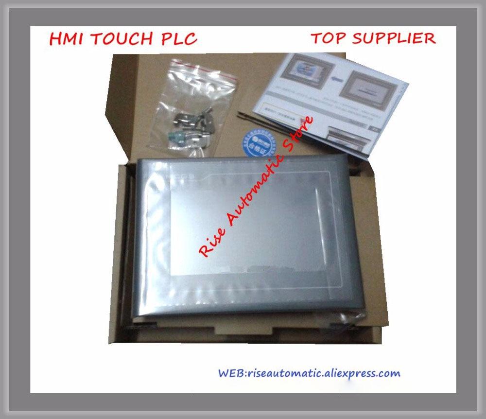 TPC7062K TPC7062KX TPC7062TX(KX) TPC7062KD 7 Inch Touch Screen Original Authentic HMI