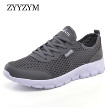 ZYYZYM Men Casual Shoes Spring Summer Fa