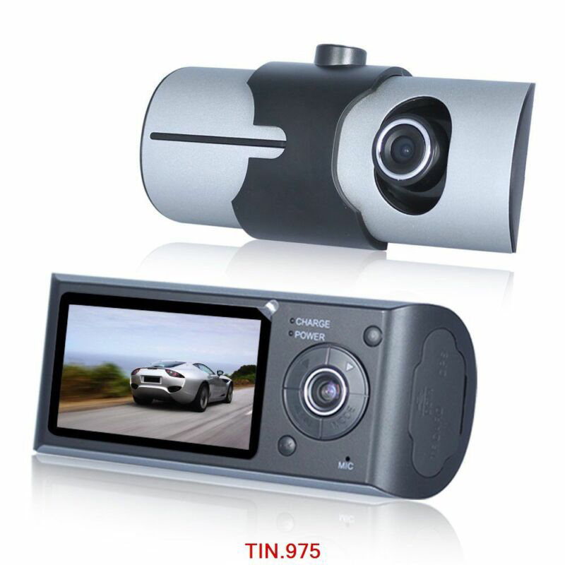 Replacement Recorder Camera AVI Built-In 20 For Windows 2000/accessories Set Car-Dvr-Built-In-2.7-Inches