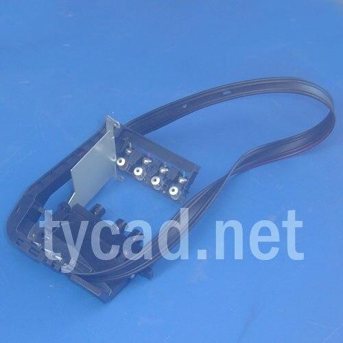 все цены на C8174-67072 Ink supply tubes for HP Business Inkjet 2800 Officejet PRO K850 used онлайн