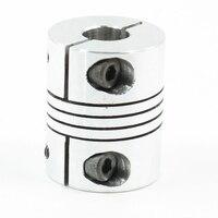6mm to 8mm CNC Stepper Motor Shaft Coupling Coupler for Encoder