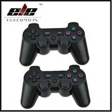 2 pcs Bluetooth Wireless Game Controller For PS3 Controller Dual Vibration Joystick Joypad Gamepad For Playstation 3 Controller