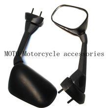 Бесплатная доставка Мотоцикла зеркала заднего вида Для Yamaha FZ1 Fazer 2006-07-08-09-10-11-12-13-14-15/FZ6 09-2015