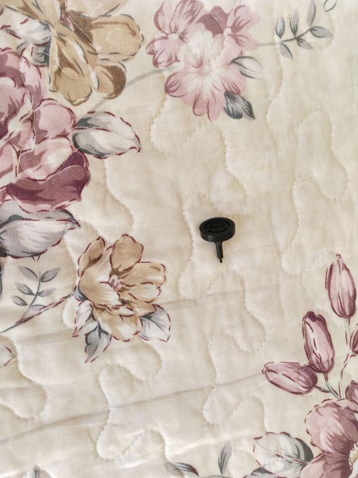 Huevos Pascua Baño Cortina de ducha de tela impermeable 12 Ganchos /& Alfombra de Baño 1501