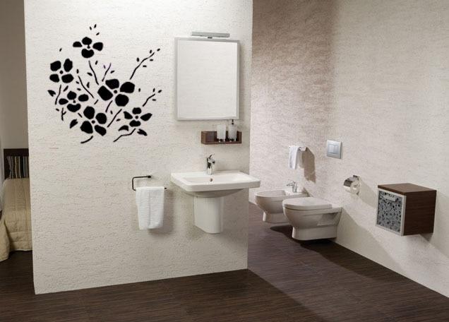 Bathroom Wall Tile Stickers