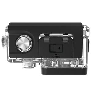 Image 5 - SJCAM SJ5000 30M Waterproof Case for SJ5000 Series SJ5000 SJ5000 WiFi SJ5000X Elite Sports Action Camera Underwater Housing