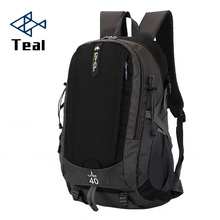 2017 arrival Male Backpacks School Bag Oxford Boys For Teenagers Chain Waterproof Backpack Men Casual Nylon backpacks