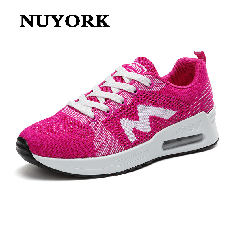 Nuyork 2017 New Fashion Women Shoes Women Casual Shoes Comfortable Damping Eva Soles Platform Shoes For All Season Hot Selling 7ipupas hot selling fashion women shoes women casual shoes comfortable damping eva soles flat platform shoe for all season flats
