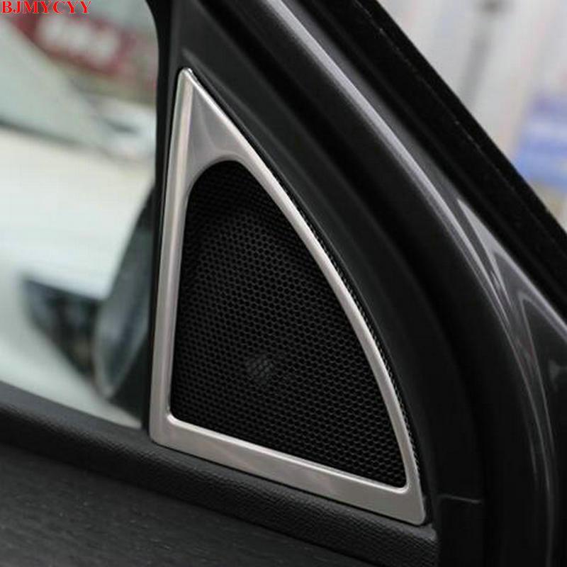 BJMYCYY 2017-re Peugeot 3008 Kiegészítők Autó A-oszlop - Autó belső kiegészítők