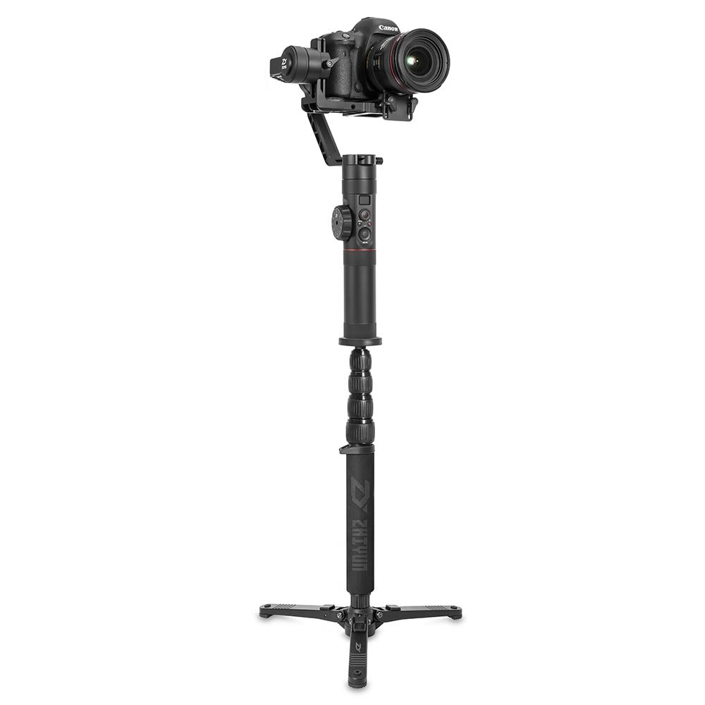 Objective Metal Plastic Mini Table Tripod Leg For Tripod Head Selfie Stick Extendable Monopod Smartphones Cameras Zhiyun Smooth Q Crane Large Assortment Live Equipment Live Tripods