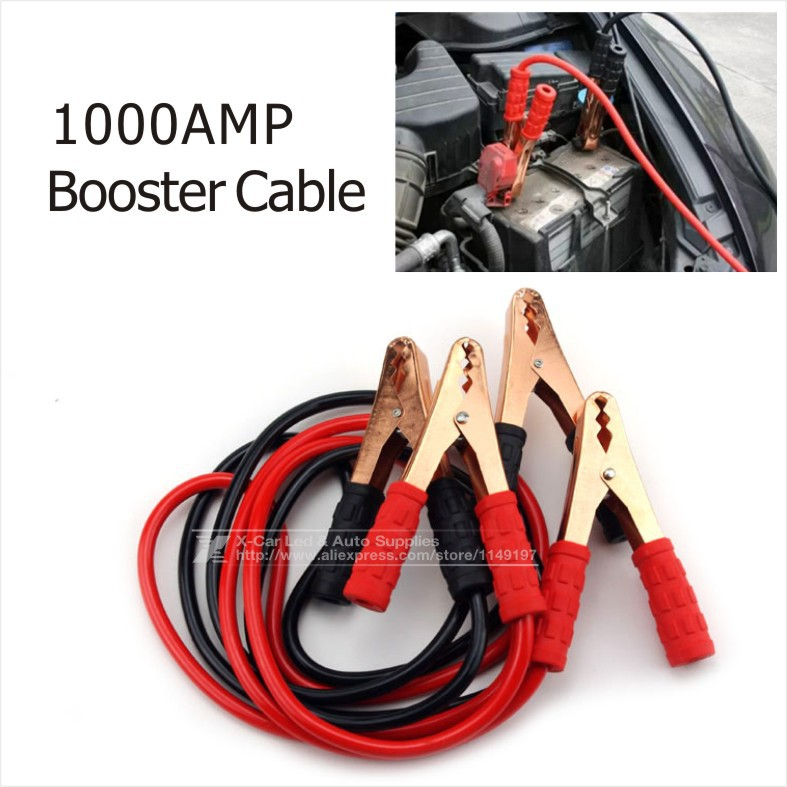 Automatic Jumper Cables : Online buy wholesale car jumper cable from china