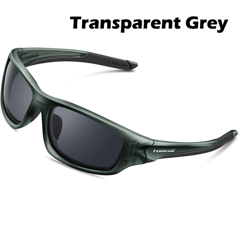 Transparent Grey