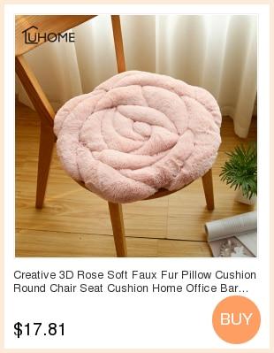 HTB19LkKBAKWBuNjy1zjq6AOypXae 3D Simulation Food Shape Plush Pillow Creative Chicken Sausage Plush Toys Stuffed Sofa Cushion Home Decor Funny Gifts for Kids