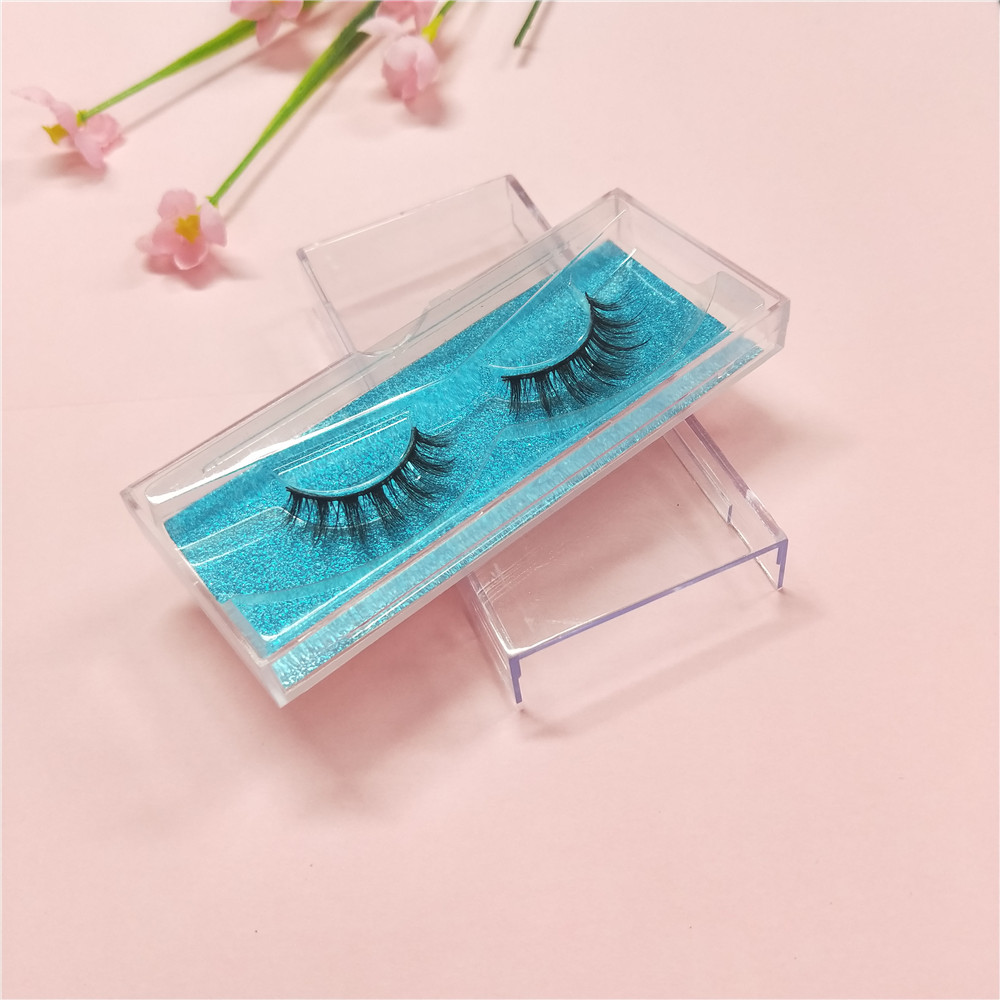 10 pairs natural false eyelashes fake lashes long makeup 3d mink lashes extension eyelash mink eyelashes for beauty