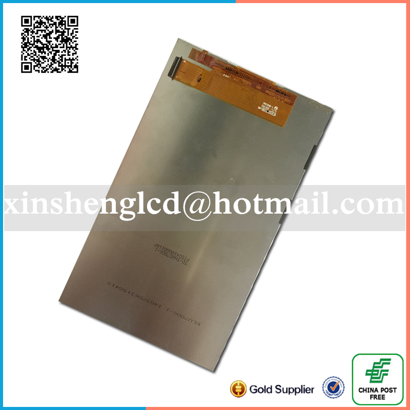 7 LCD matrix For Alcatel One Touch Pixi 4 7.0 3G 9003X 9003A Screen Display TABLET pc replacement Parts Free Shipping