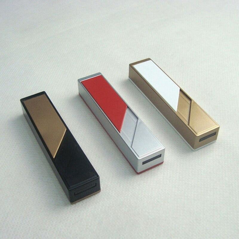 USB Rechargeable Electronic Cigar Cigarette Lighter Flameless cigarette lighter